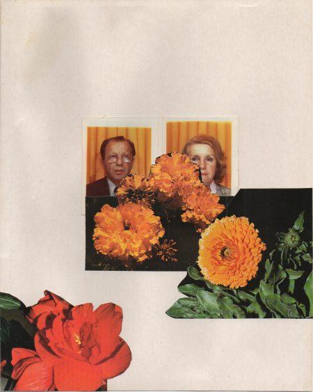 collage couple orange rouen