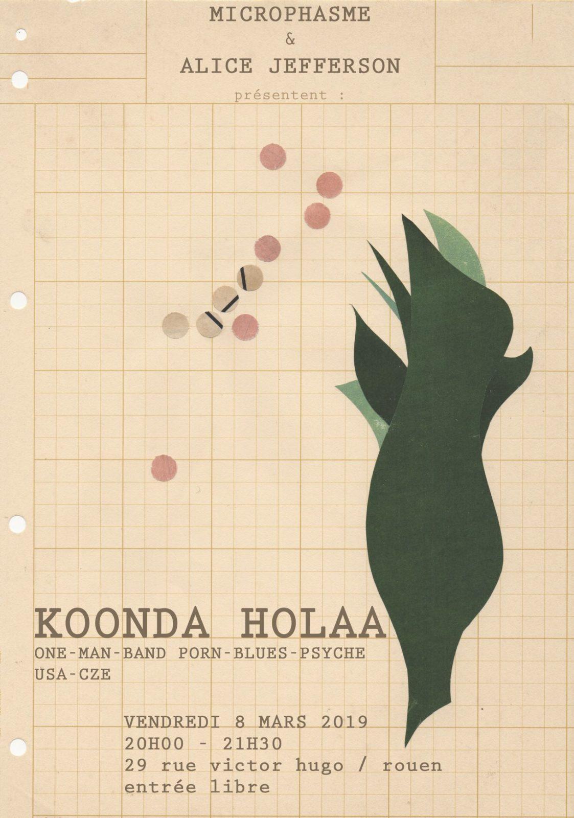 koondaholaa copie - copie