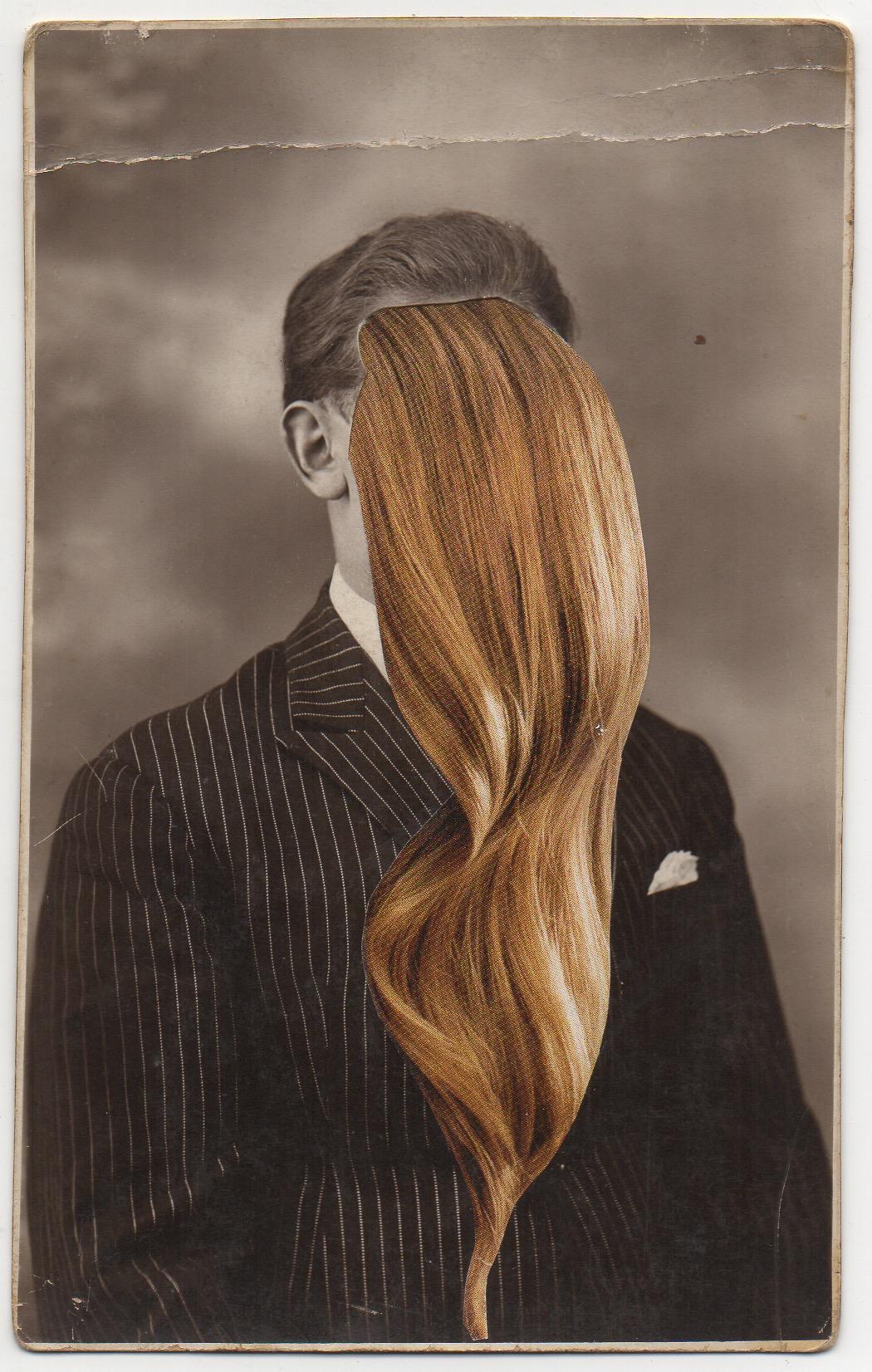 jour 26 - cheveux